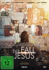 Der Fall Jesus - Poster