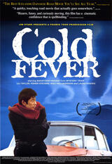 Cold Fever - Poster