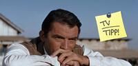 Bild zu:  Weites Land mit Gregory Peck