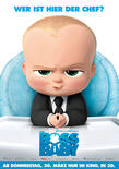 Bossbaby poster start a4