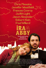 Ira and Abby - Poster