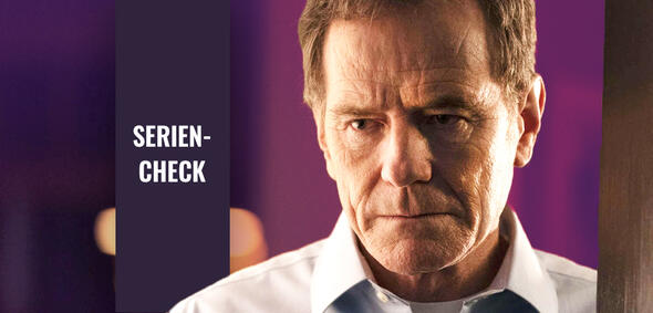 Your Honor mit Breaking Bad-Star Bryan Cranston