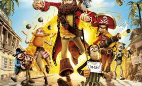 Die Piraten - Ein Haufen merkwürdiger Typen - Bild 1