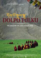 Dolpo Tulku - Heimkehr in den Himalaya - Poster