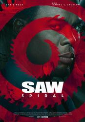 Saw: Spiral Poster