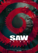 Saw: Spiral - Poster