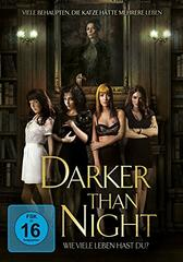 Darker Than Night