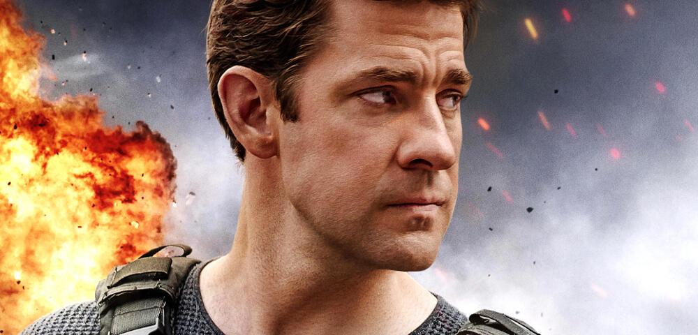 Jack Ryan Staffel 2 Schauspieler