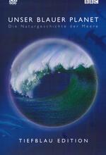 Unser Blauer Planet Poster