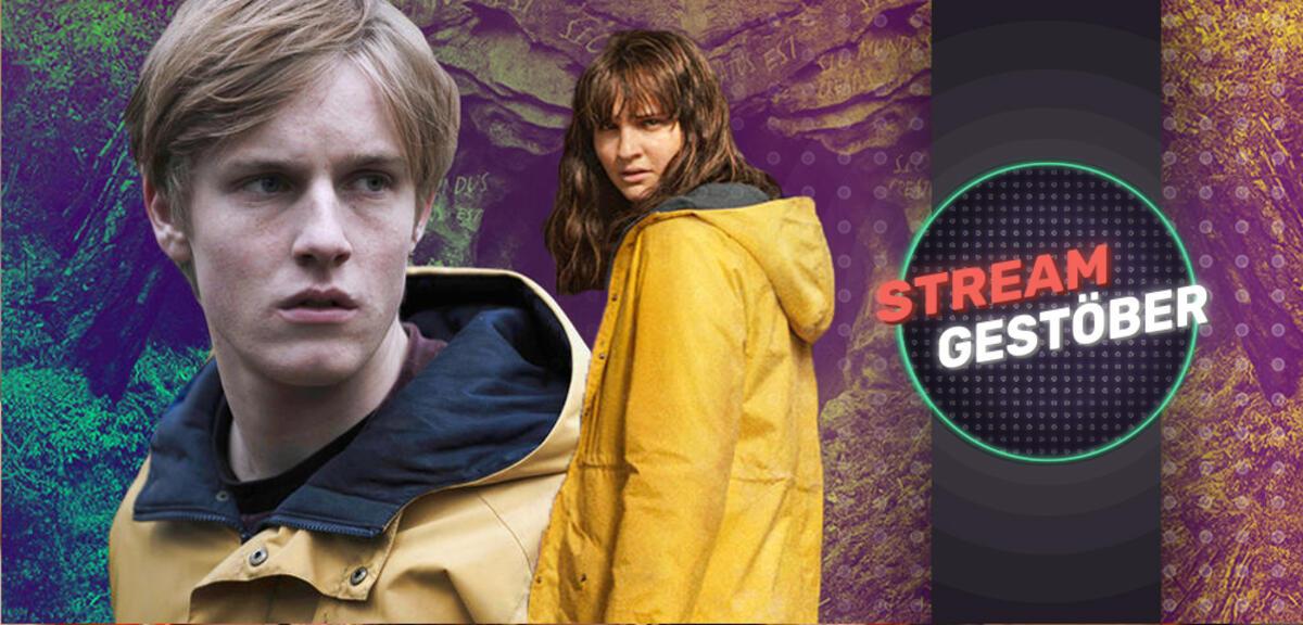 Dark erklärt: Wir entschlüsseln die epische Netflix-Serie von Anfang bis Ende