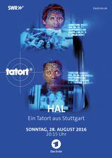 Tatort: HAL - Poster