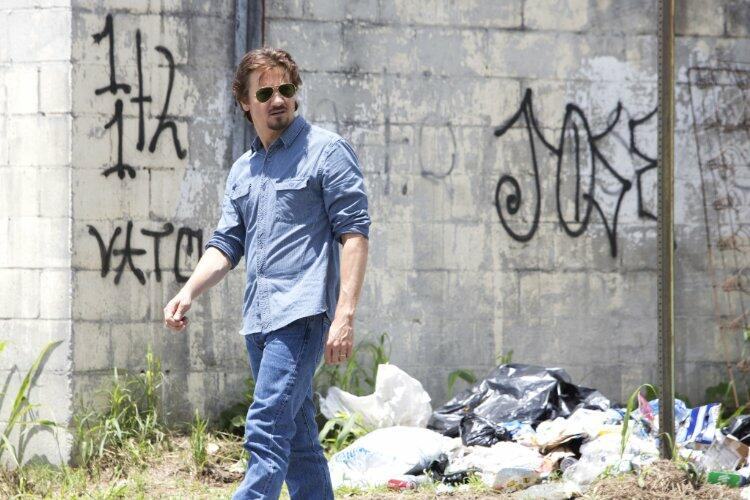 kill the messenger stream german
