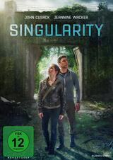 Singularity - Poster