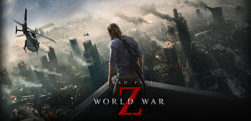 Bild zu:  World War Z