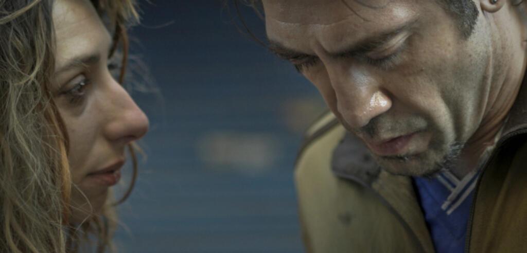 Maricel Alvarez und Javier Bardem in einem faszinierenden Film