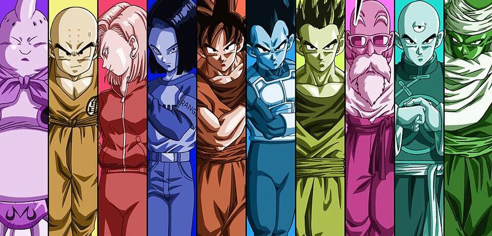 Team 7 (Turnier der Kraft-Arc)