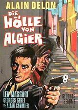 Die Hölle von Algier - Poster