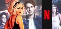 Bild zu:  Riverdale Staffel 5 bei Netflx: Der Zeitsprung ist da