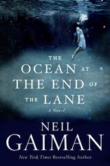 The Ocean At The End Of The Lane - Poster
