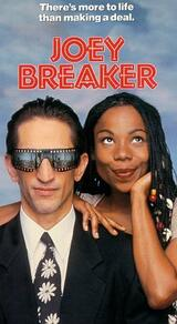 Joey Breaker - Poster
