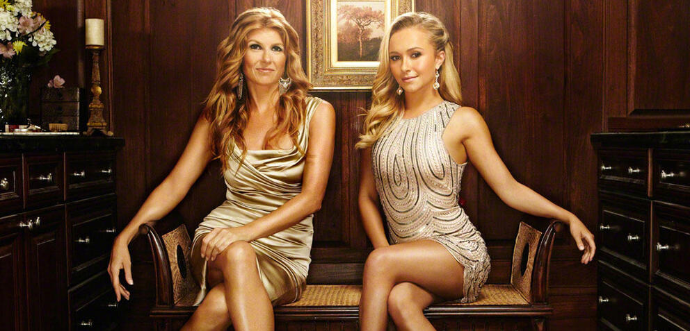 Nashville mit Connie Britton & Hayden Panettiere