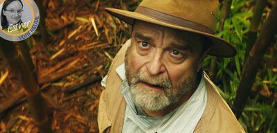 John Goodman in Kong: Skull Island