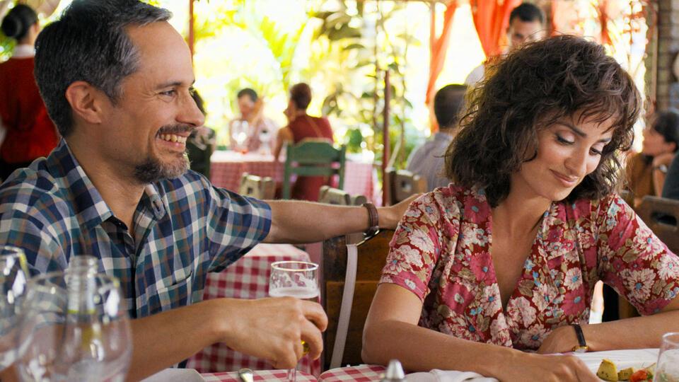 Wasp Network mit Penélope Cruz und Gael García Bernal