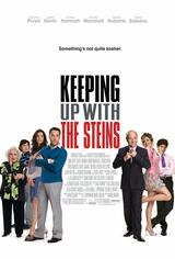 Keeping Up With The Steins - Poster