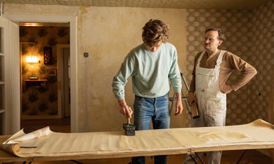 Auerhaus mit Milan Peschel und Damian Hardung - Bild 8