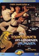 Der Todeshauch des goldenen Drachen
