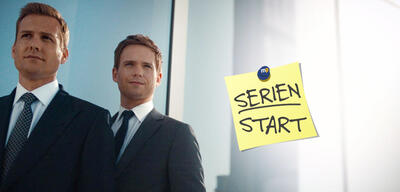 Suits, Staffel 6