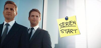 Suits, Staffel 6