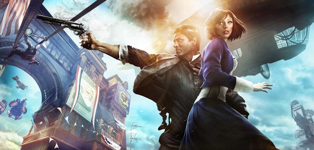 Spielt ihr BioShock Infinite bald auf der PS4?