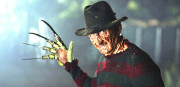 Bild zu:  Robert Englund in Freddy vs. Jason