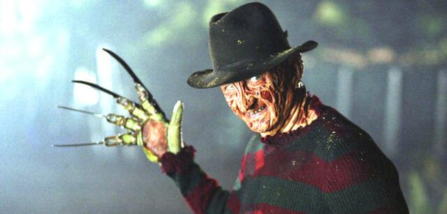 Robert Englundin Freddy vs. Jason