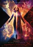 Xmen darkphoenix poster campb 1400