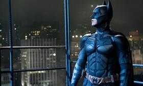 The Dark Knight Rises mit Christian Bale - Bild 30