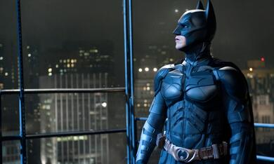 The Dark Knight Rises mit Christian Bale - Bild 11