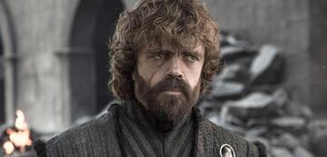 Die alte und neue Hand des Königs: Tyrion Lannister
