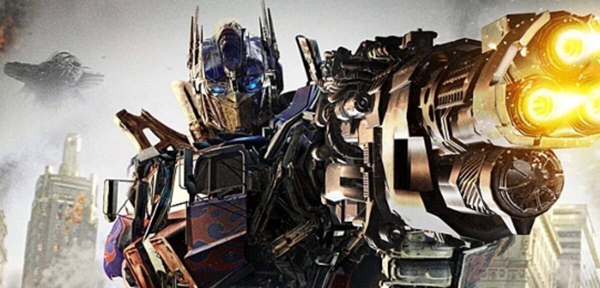 Transformers Kinostart