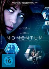 Momentum - Poster