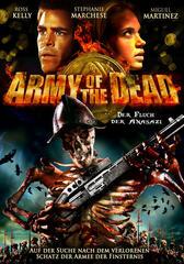 Army of the Dead - Der Fluch der Anasazi