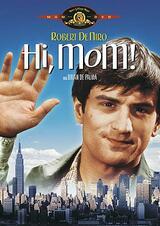 Hi, Mom! - Poster