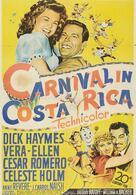 Karneval in Costa Rica