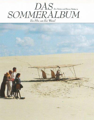 Das Sommeralbum