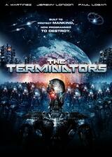 The Terminators - Poster