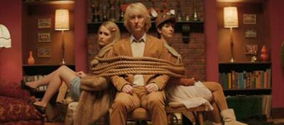 Edward Norton als Owen Wilson