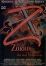 Zorro und die drei Musketiere