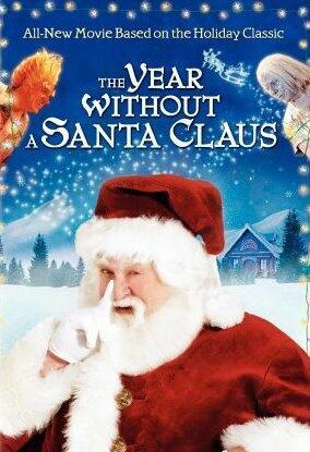Der Weihnachtsmann streikt