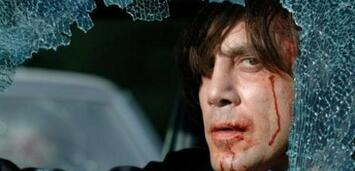 Bild zu:  Javier Bardem in No Country for old Men